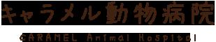 キャラメル動物病院 CARAMEL Animal Hospital
